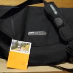 ORTLIEB(オルトリーブ) スリングイットを海外通販で購入!