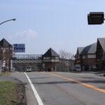 志賀草津高原ルート・雪の回廊 ツーリング