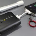 USBモバイル電源