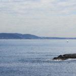 ぶらり江ノ島へ