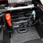 CB400SFのバッテリー交換を交換してみた