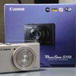Canon PowerShot S110を購入