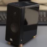 PC用スピーカーJBL CAS-33購入