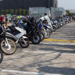 東京モーターサイクルショー 2014へ行ってきた