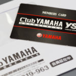Club YAMAHA