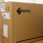EIZO ColorEdge CX240 購入