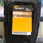 Lowepro ズームバッグ TLZ55AWを購入
