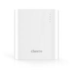 cheero Power Plus 3が欲しい