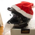 クリスマスツーリング2014