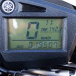 セロー250 よく狂う時計の時刻調整方法