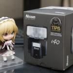 ニッシンデジタル i40 購入