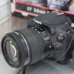 サブカメラにEOS Kiss X7が欲しいかも