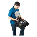 Lowepro フリップサイド 400AW カメラバッグ新調