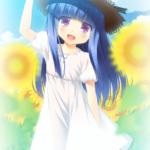 梨花ちゃん誕生日