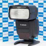 Canon スピードライト 430EX Ⅲ-RT2 購入