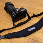 カメラストラップ買い換え ユーティリティストラップ・スリング OP/TECH