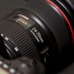 標準ズームレンズの買い換え TAMRON SP24-70mm F2.8 Di VC USD A007