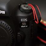 EOS 6D Mark II予約キャンセルしてEOS 5D Mark IVに買い換え