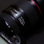 Canon EF16-35mm F4L IS USMへ買い換え。