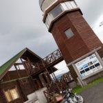 2019北海道ツーリング2 北海道上陸・洞爺湖の天文台へ