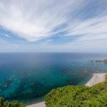 2019北海道ツーリング10 北海道最南端から神威岬へ