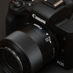 サブカメラをEOS Kiss Mに。EF-M32mm F1.4 も購入。