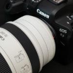 Canon「EOS 5D Mark IV」からフルサイズミラーレスカメラ「EOS R6」へ買い替え。